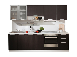 Кухня Престиж 2100 П, 1 категория
