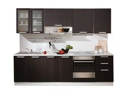 Кухня Престиж 2100 П, 2 категория
