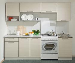 Кухня Престиж 1800 с нишей, 1 категория