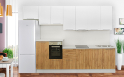 Кухня Разноуровневая 3300, 1 категория