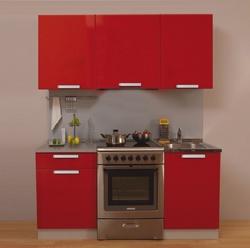 Кухня Симпл 1700 Н, 2 категория Боровичи мебель