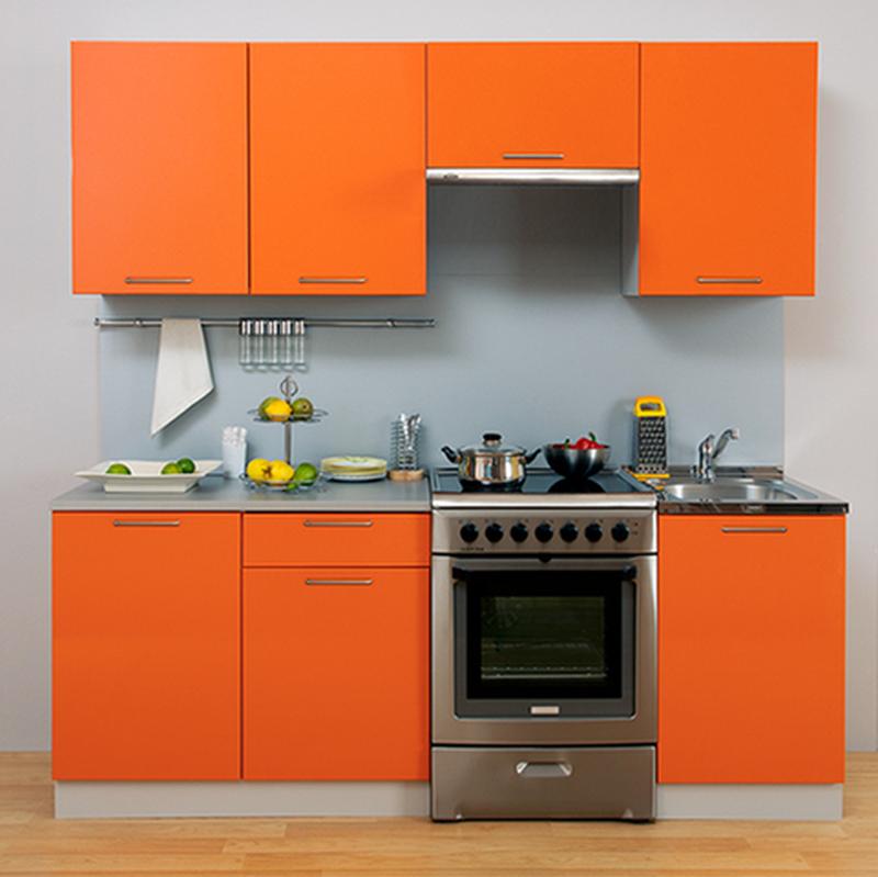 Кухня Симпл 2100, 2 категория