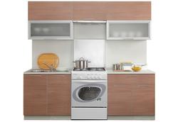 Кухня Симпл 2200, 1 категория Боровичи мебель