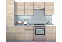 Кухня Симпл 2500, 1 категория, Боровичи мебель