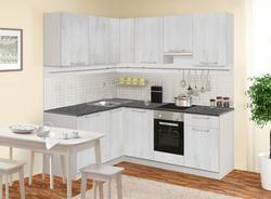 Кухня Симпл угловая 1600х2200, Боровичи мебель
