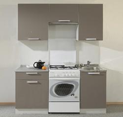 Кухня Симпл 1700, 1 категория, Боровичи мебель