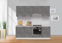 Кухня Симпл 2100, Боровичи мебель
