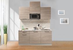 Кухня Симпл 1800 1 категория Боровичи мебель