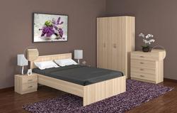 Спальня Лотос, вариант 7