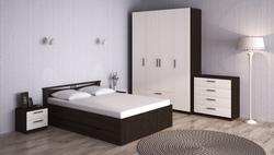 Спальня Лотос, вариант 6