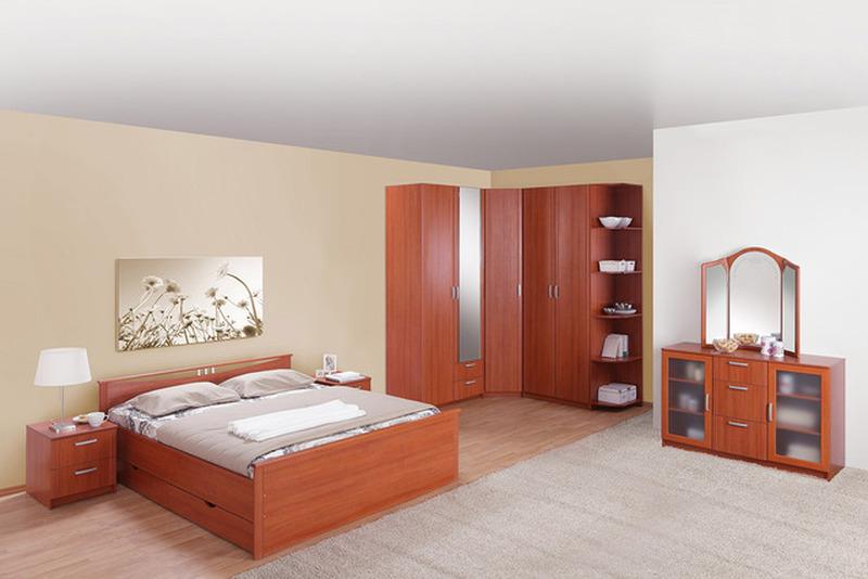 Спальня Лотос, вариант 2