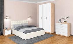 Спальня Лотос №3, 2 категория