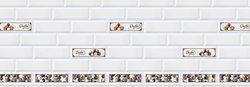 Стеновая панель с фотопечатью Керамика.