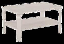 Стол журнальный Ламино (гнутая нога)