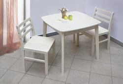 Стол Новара (800Х800)