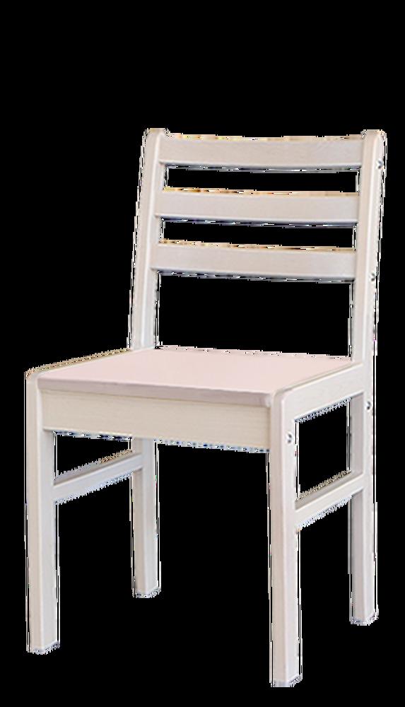 Стул сиденье массив 440х440х820