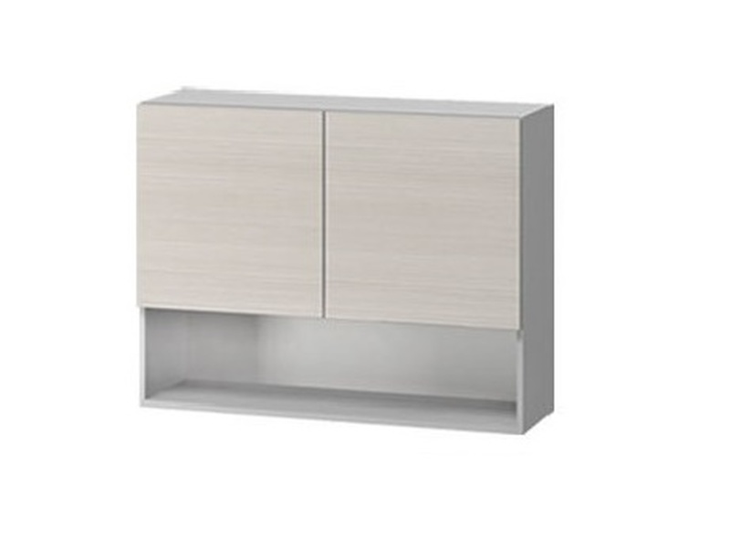 СВ-106Н Шкаф с нишей 1000х320х700 (II категория), Боровичи мебель