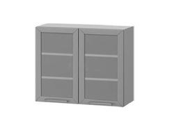 СВ-13В Шкаф-витрина 800х320х700 (II категория), Боровичи мебель