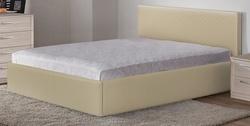 Кровать с подъемным механизмом Люкс Классика (без матраца 1400)