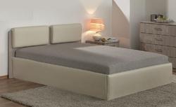 Кровать с подъемным механизмом Мелисса ЛЮКС 900, Боровичи мебель