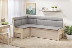 Угловой диван Этюд со спальным местом