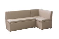 Кухонный угловой диван Уют с ящиками, Левый