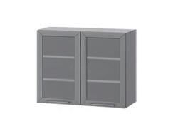 В-35В Шкаф-витрина 800х320х900 (II категория), Боровичи мебель