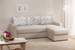 Угловой диван Виктория 2-1 comfort 1200