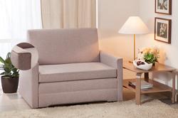 Диван-кровать Виктория-5 800 боковина с кантом
