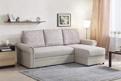 Угловой диван Виктория 2-1 Люкс 1400
