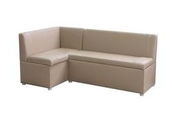 Кухонный угловой диван Уют с ящиками, Правый