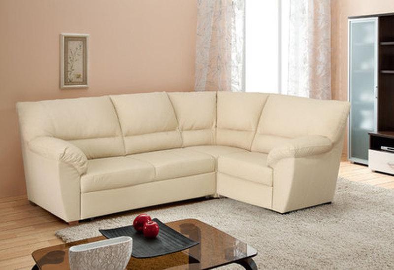 Угловой диван Кензо 3-1 1200 (дельфин)