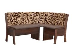 Кухонный угловой диван Этюд 3-1 (1100х1700)