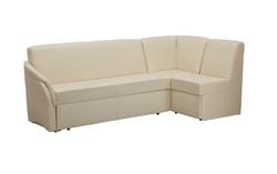 Кухонный угловой диван со спальным местом Левый 1200х2400