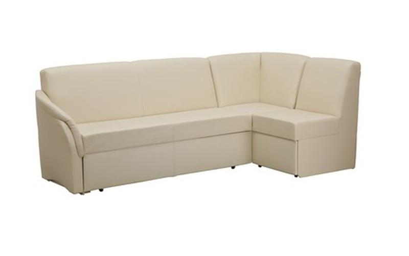 Кухонный угловой диван со спальным местом