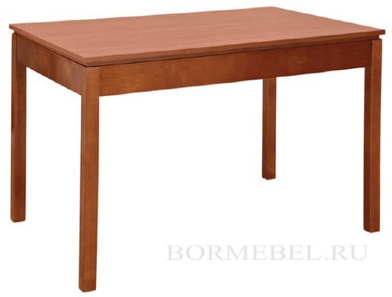 Стол обеденный раздвижной ЛЮКС 750х1100