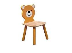 Стул детский Медвежонок