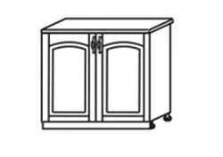 МН-19 Стол 600х600х840, Боровичи мебель