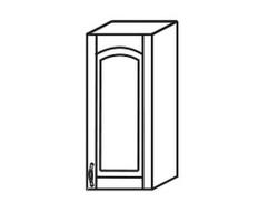 МВ-24 Шкаф 300х320х700, Боровичи мебель