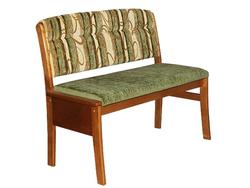 Кухонный диван Этюд облегченный вариант без ящика 1000