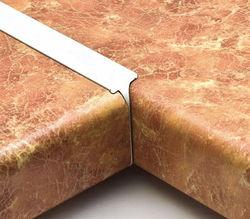 Планка угловая для столешниц 38 мм, Боровичи мебель