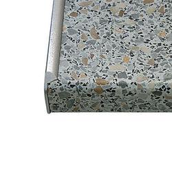 Планка торцевая для столешниц 28 мм, Боровичи мебель