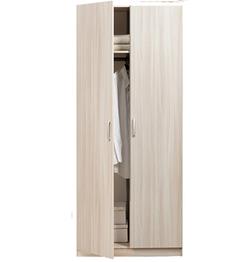 5.10 Шкаф 2-х дверный серия Эко