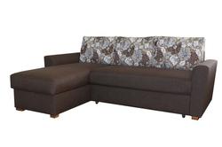 Угловой диван Виктория 2-1 comfort 1400