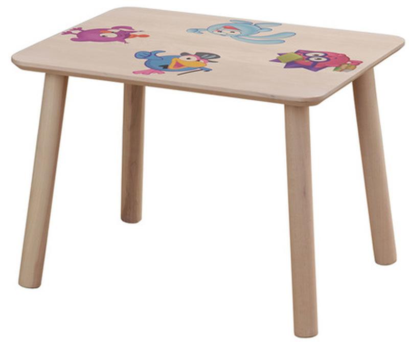 Стол детский прямоугольный