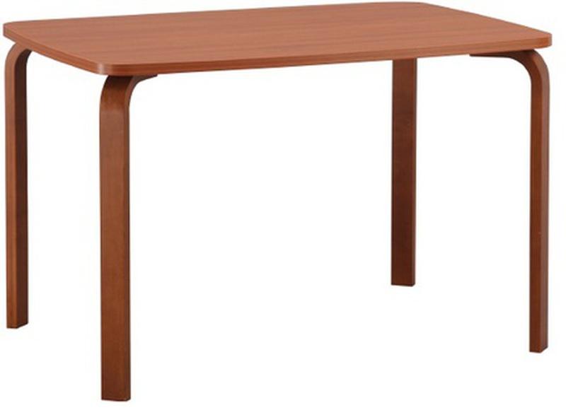 Стол гнутая нога 800x1150