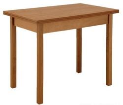 Стол обеденный прямая нога 600x900