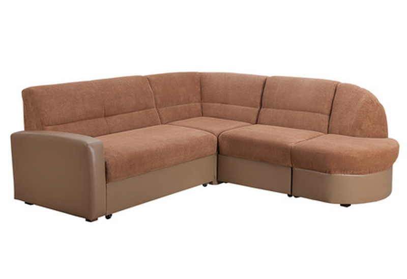 Угловой диван Виктория 3-1К 1400