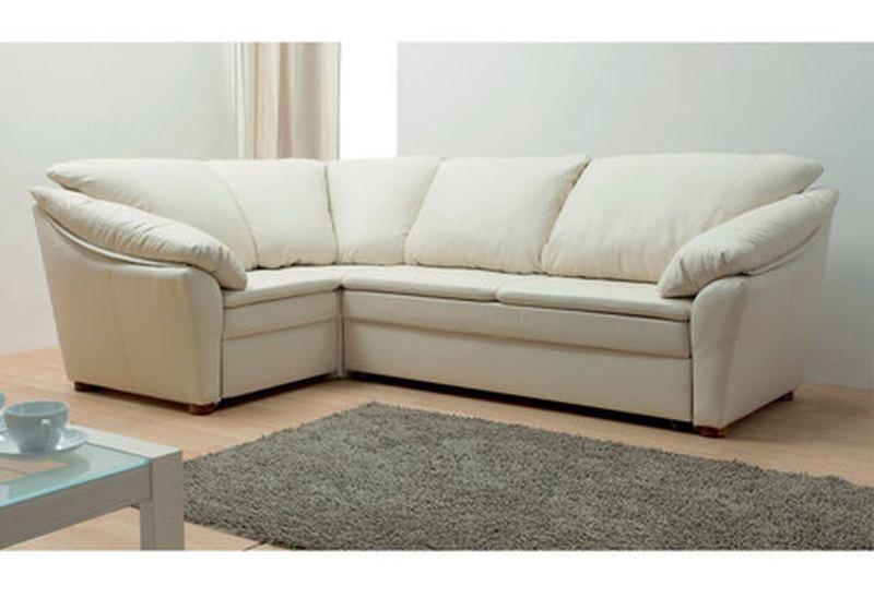 Угловой диван Скарлетт 3-1 (дельфин)