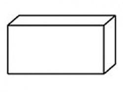 СВ-24 Шкаф над вытяжкой 600х320х350 ( массив ), Боровичи мебель